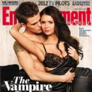 Ian Somerhalder - Entertaiment Weekly Magazine Pictorial [United States] (17 February 2012)