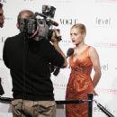 Brittany Murphy - Carolina Herrera Los Angeles Store Opening