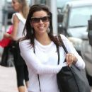 Eva Longoria: Miami Beauty