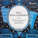 Ella Fitzgerald - Ella Sings Gershwin - Volume 1