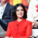 Lucy Hale – TCA Summer Press Tour 2019 in Beverly Hills