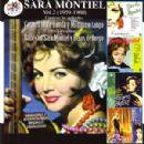 Sara Montiel Vol.2 (1959-1960): Sus Películas Carmen La De Ronda y Mi Último Tango &…