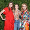 Keri Russell – Maisonette.com Launch Dinner Party in New York - 454 x 363