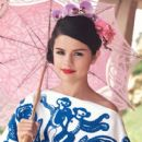Selena Gomez - Teen Vogue Magazine Pictorial [United States] (July 2011)
