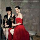 Rachel Brosnahan for Emmy Magazine (November 2018)