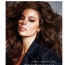 Ashley Graham - Harper's Bazaar Magazine Pictorial [Australia] (April 2019) - 454 x 627