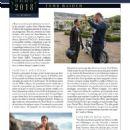 Alicia Vikander – Cinemania Magazine (January 2018)