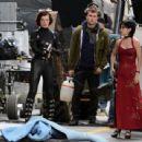 Resident Evil: Retribution - 454 x 341