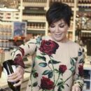 Kris Jenner attend Williams-Sonoma  Get Cooking at Grand Opening of store at The Commons At Calabasas on August 29, 2015 in Calabasas, California
