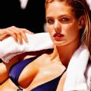 Erin Heatherton - GQ Magazine Pictorial [Spain] (July 2015) - 454 x 681