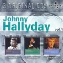 Johnny Hallyday, Volume 1 : Retiens la nuit / L'Idole des jeunes / Les Bras en croix