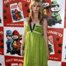 Cameron Richardson - The Alvin And The Chipmunks 'Get Munk'd Tour 2008' 2008-03-27