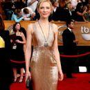 Cate Blanchett, 13 Annual SAG Awards, 28 Jan 07