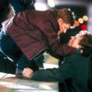 Sean Bean and Shawn Doyle in 20th Century Fox's Don't Say A Word - 2001