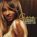 Cierra Album - Goodies: The Videos and More (bonus disc)