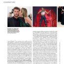 Miley Cyrus – D la Repubblica Magazine (July 2019)
