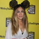 Sarah Jessica Parker – Grand Opening of 'Mickey: The True Original Exhibition' in NY - 454 x 681