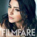 Anushka Sharma - Filmfare Magazine Pictorial [India] (8 August 2017) - 454 x 706