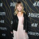 Jennette McCurdy – 2017 Variety Power of Young Hollywood in LA - 454 x 681