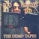 Foo Fighters - The Demo Tapes