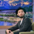 """Jude Law Says """"Good Morning America"""""""