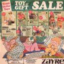 Zayre - 400 x 410