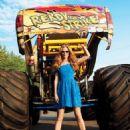 Nicole Kidman Harper's Bazaar US November 2012
