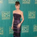 Michelle Yeoh – 'Crazy Rich Asians' Premiere in Los Angeles - 454 x 685