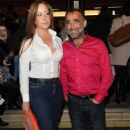 Michael Le Vell and Louise Gibbons - 454 x 702