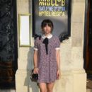 Ana de Armas-  Miu Miu 2019 Cruise Collection Show : Photocall - Paris - 400 x 600