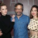 Alison Brie and Betty Gilpin – SAG-AFTRA Foundation Conversations: GLOW in NYC - 454 x 299