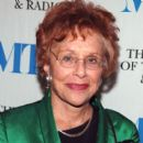 Marlene Sanders