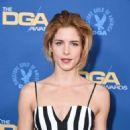 Emily Bett Rickards – 2019 Directors Guild Of America Awards in Hollywood - 454 x 680