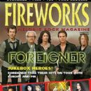 Thom Gimbel - Fireworks Magazine Cover [United Kingdom] (March 2014)