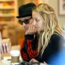 Nicole Richie - Shopping For Some Baby Things In Santa Monica - Feb 27 2008