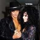 Cher and Richie Sambora - 236 x 354