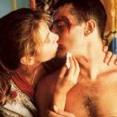 Antonio Banderas and Victoria Abril