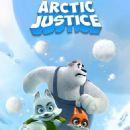 Arctic Dogs (2019) - 454 x 656