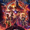 Avengers: Infinity War (2018) - 454 x 649