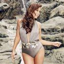 Giovanna Antonelli - Boa Forma Magazine Pictorial [Brazil] (June 2014) - 454 x 255