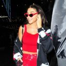 Chantel Jeffries – Grand Opening of The Highlight Room at DREAM Hollywood in LA - 454 x 725
