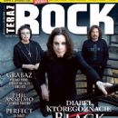 Black Sabbath - Teraz Rock Magazine Cover [Poland] (June 2014)