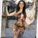Nora Salinas, Jose Miguel and Scarlet - Tvnotas magazin Pictorial May 2013