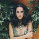 Carmen Villalobos- Saintless Mexico Magazine Pictorial - 454 x 681