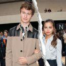 Ansel Elgort and High School Sweetheart Violetta Komyshan Split: Details