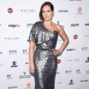 Fernanda Serrano- 43rd International Emmy Awards - Red Carpet - 400 x 600