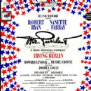 Nanette Fabray 1962 Broadway Musical By Irving Berlin