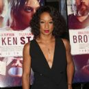 Monique Coleman – 'Broken Star' Premiere in Los Angeles - 454 x 629