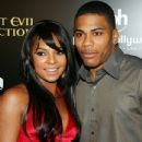 Nelly and Ashanti Douglas