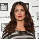 Salma Hayek 2015 Film Society Of Lincoln Center Summer Talks In Nyc